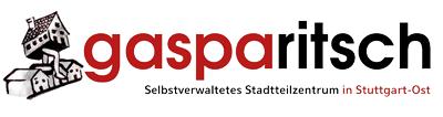 Selbstverwaltetes Stadtteilzentrum Gasparitsch Logo