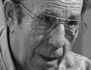 Wer war Hans Gasparitsch?
