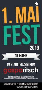 1. Mai Fest